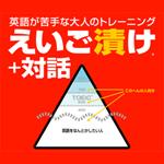 えいご漬け+対話(Windows版)