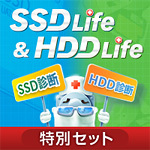 SSD & HDDLife Pro