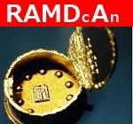 RAM-DISK「RAMDA プロ」