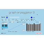 Graph Arpeggiator 3 Win版