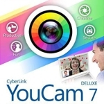 YouCam 7 Deluxe ダウンロード版