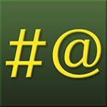 #@(SharpAt) Language