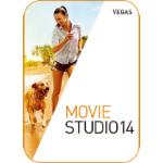 VEGAS Movie Studio 14 ダウンロード版