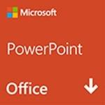 PowerPoint 2019 日本語版(ダウンロード)