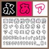 GSNプリティフランクHL 【Mac版TTフォント】【POP体】