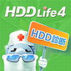 HDD Life 4 Pro