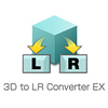 【特価】3D to LR Converter EX (Mac)