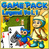 GAMEPACK Legend Vol.1