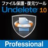 Undelete 10 日本語版 Professional