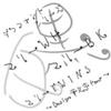 【Design筆文字Font】 デコフォントマリーTWINS (Mac版OpenTypeフォント)