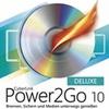 Power2Go 10 Deluxe ダウンロード版