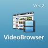 VideoBrowser Ver.2.6