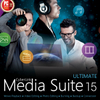CyberLink Media Suite 15 Ultimate ダウンロード版