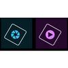【学生・教職員個人版】 Adobe Photoshop & Premiere Elements 2018