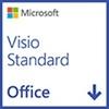 Visio Standard 2019 日本語版(ダウンロード)